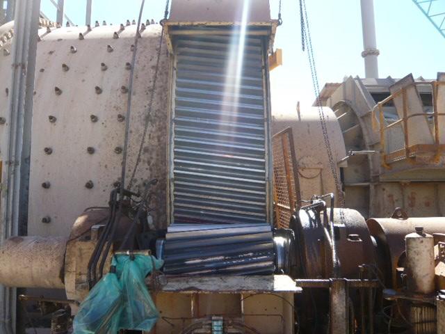 f3db8603 Crushing & Screening Equipment – Weld Integrity Pty Ltd
